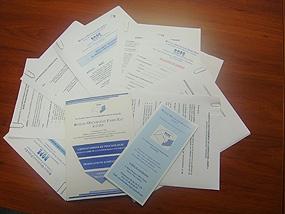 Documents à télécharger
